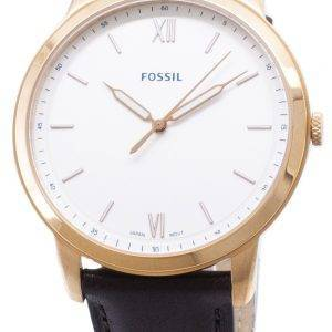Fossil Minimalist FS5463 Quartz Analog Men's Watch