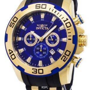 Invicta Pro Diver 22313 Chronograph Quartz Men's Watch