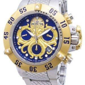 Invicta Subaqua 26132 Chronograph Quartz 500M Men's Watch