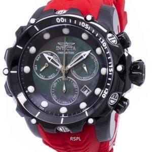 Invicta Venom 26247 Chronograph Quartz 1000M Men's Watch