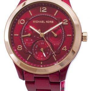 Michael Kors Pyper MK3898 Quartz Analog Women's Watch