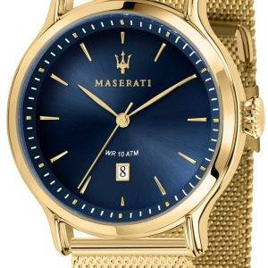 Maserati Epoca R8853118014 Quartz Analog Men's Watch