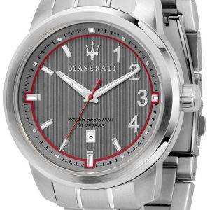 Maserati Royale R8853137002 Quartz Analog Men's Watch