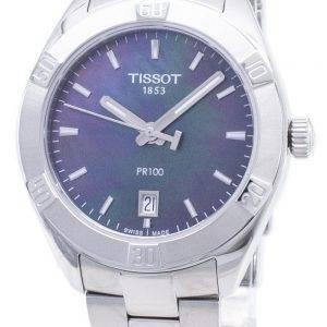 Tissot T-Classic PR 100 Sport T101.910.11.121.00 T1019101112100 Quartz Analog Women's Watch