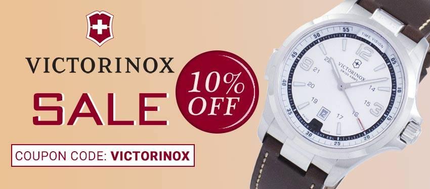 Victorinox Sale