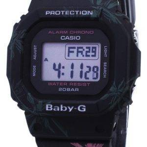 Casio Baby-G BGD-560CF-1 BGD560CF-1 Digital 200M Women's Watch