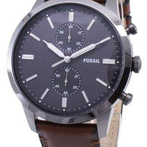 Fossil Townsman FS5522 Chronograph Quartz Men's Watch