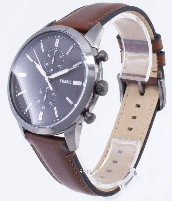 Fossil Townsman FS5522 Chronograph Quartz Men's Watch