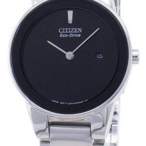 Citizen Axiom Eco-Drive GA1050-51E Analog Women's Watch