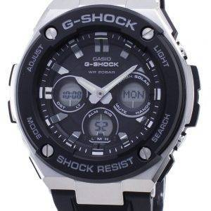 Casio G-Shock G-Steel GST-S300-1A GSTS300-1A Shock Resistant 200M Men's Watch