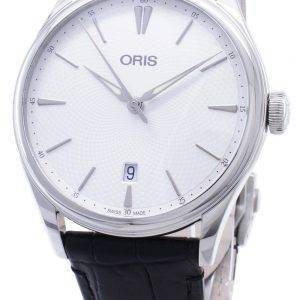 Oris Artelier Date 01 733 7721 4051-07 5 21 64FC 01-733-7721-4051-07-5-21-64FC Automatic Men's Watch