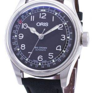 Oris Big Crown Pointer Date 01 754 7741 4064-07 5 20 65 01-754-7741-4064-07-5-20-65 Automatic Men's Watch