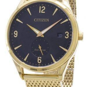 Citizen Eco-Drive BV1118-84E Analog Men's Watch