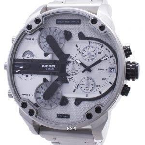 Diesel Mr. Daddy 2.0 Only The Brave DZ7421 Chronograph Analog Men's Watch