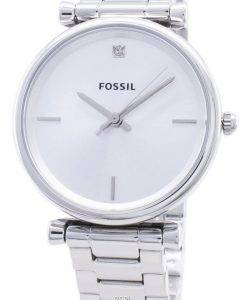 Fossil Carlie ES4440 Quartz Analog Women's Watch