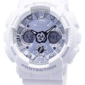 Casio G-Shock S Series GMA-S120MF-7A1 GMAS120MF-7A1 Shock Resistant 200M Women's Watch