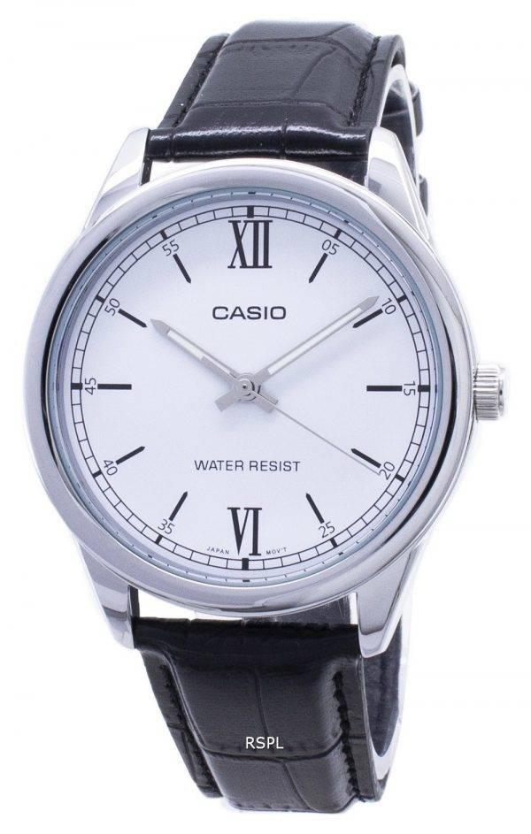 Casio Quartz MTP-V005L-7B2 MTPV005L-7B2 Analog Men's Watch