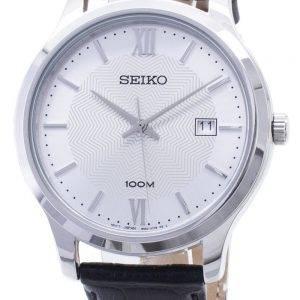 Seiko Neo Classic SUR297 SUR297P1 SUR297P Quartz Analog Men's Watch