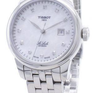 Tissot T-Classic Le Locle T006.207.11.116.00 T0062071111600 Automatic Women's Watch
