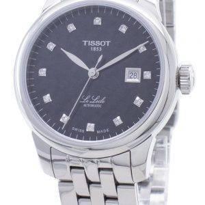 Tissot T-Classic Le Locle T006.207.11.126.00 T0062071112600 Automatic Women's Watch