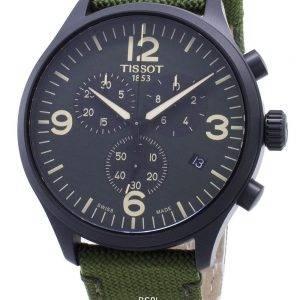 Tissot T-Sport Chrono XL T116.617.37.097.00 T1166173709700 Quartz Men's Watch