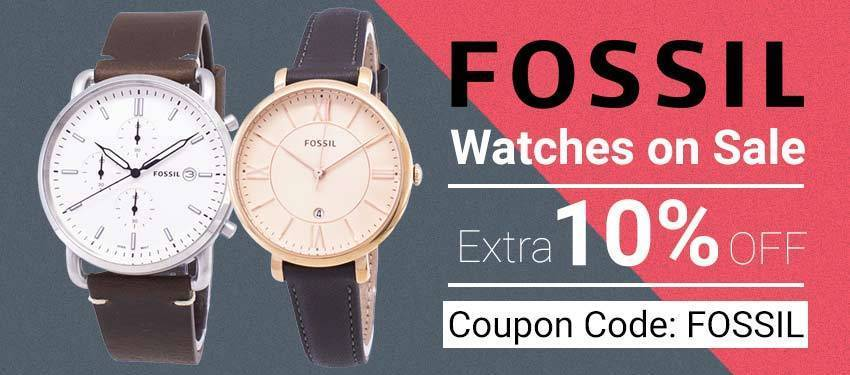 3dbefbb7932 Fossil Watches Online for Mens & Womens Online New Zealand