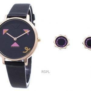 Emporio Armani Kappa AR80022 Quartz Women's Watch