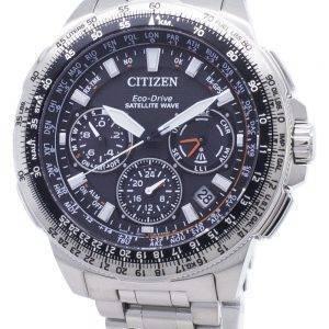 Citizen Promaster CC9020-54E Eco-Drive Satellite Wave 200M Men's Watch
