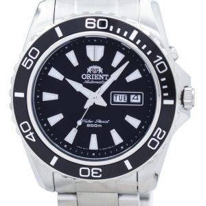 Orient Mako Automatic 200m Diver CEM75001BR Men's Watch