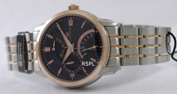 Orient Star Retrograde Power Reserve DE00004D Men's Watch