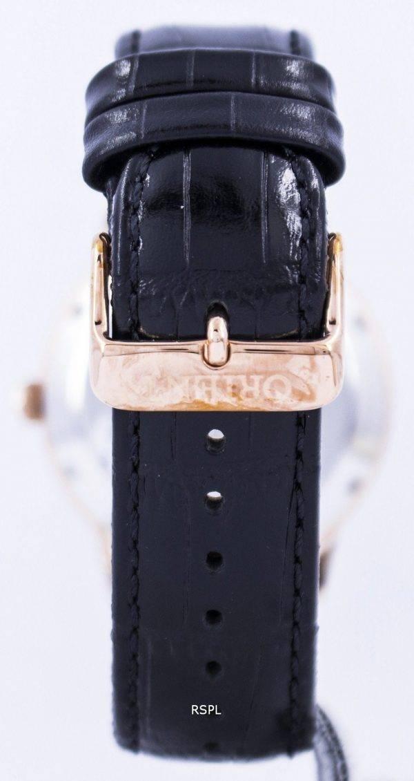 Orient 2nd Generation Bambino Classic Automatic FAC00001B0 AC00001B Mens Watch