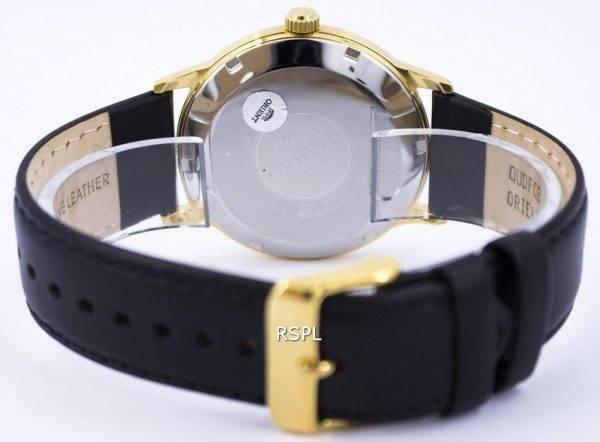 Orient 2nd Generation Bambino Classic Automatic FAC0000BW0 AC0000BW Mens Watch