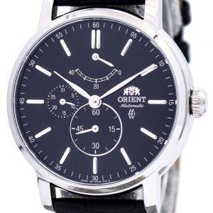 Orient Automatic FEZ09003B Power Reserve Men's Watch