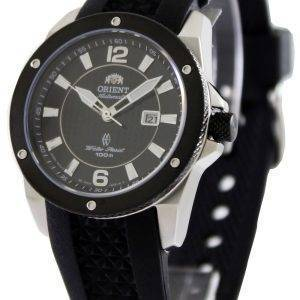 Orient Automatic Combat Collection FNR1H001B Women's Watch