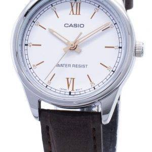 Casio Quartz LTP-V005L-7B3 LTPV005L-7B3 Analog Women's Watch