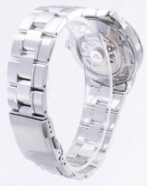 Orient Star Automatic Open Heart SDA02002W Men's Watch