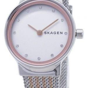 Skagen Freja Quartz Diamond Accent SKW2699 Women's Watch