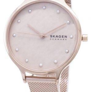 Skagen Anita Quartz SKW2773 Women's Watch