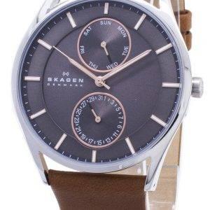 Skagen Holst Multifunction Stainless Steel Quartz SKW6086 Men's Watch