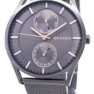 Skagen Holst Multifunction Mesh SKW6180 Unisex Watch