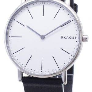 Skagen Signatur Slim Titanium Quartz SKW6419 Men's Watch
