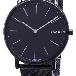 Skagen Signatur SKW6484 Quartz Analog Men's Watch