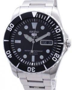 Seiko 5 Sports Automatic 23 Jewels SNZF17K1 SNZF17K SNZF17 Mens Watch