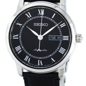 Seiko Presage Automatic 24 Jewels Japan Made SRP765J2 Men's Watch
