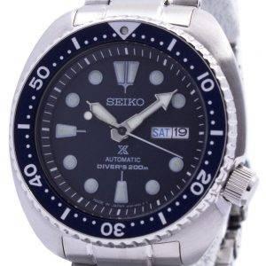 Seiko Prospex Turtle Automatic Diver's 200M SRP773J1 SRP773J Men's Watch