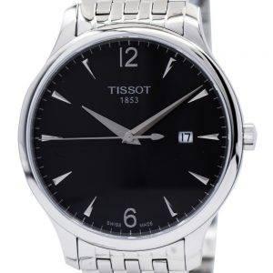 Tissot T-Classic Tradition T063.610.11.067.00 T0636101106700 Men's Watch