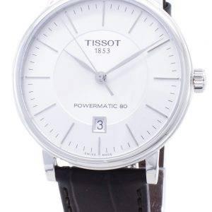 Tissot T-Classic Powermatic 80 T122.407.16.031.00 T1224071603100 Automatic Men's Watch