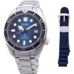 Seiko Prospex Diver's SPB083 SPB083J1 SPB083J Automatic Japan Made 200M Men's Watch