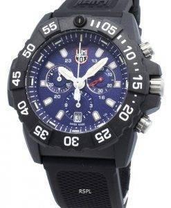 Luminox Navy Seal XS.3583 Chronograph Quartz 200M Men's Watch